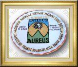 Ovillus AUREUS 2006 - 1° Classificato Pecorini Stagionati