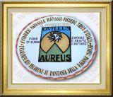 Ovillus AUREUS 2006 - 1° Classificato Pecorini di Fantasia