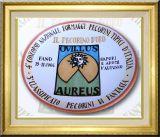 Ovillus AUREUS 2006 - 3° Classificato Pecorini di Fantasia